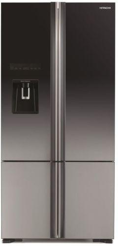 HITACHI R-WB730PRU6X-XGR, Americká chladnička