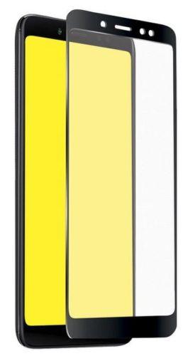 SBS Full Cover tvrdené sklo pre Xiaomi Redmi Note 5, čierna