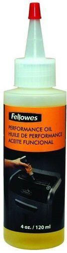 Fellowes olej do skartovacích strojov 120 ml