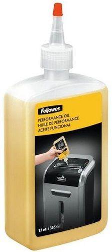 Fellowes olej do skartovacích strojov 350 ml