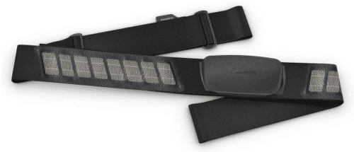 Garmin HRM-Dual hrudný pás, čierna