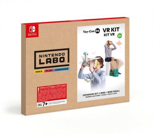 Nintendo Labo VR Kit - Expansion Set 2