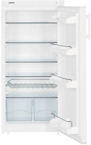 LIEBHERR K 23300, biela jednodverová chladnička