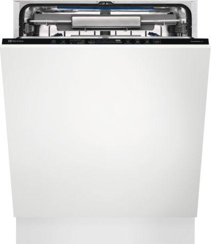Electrolux 800 SENSE ComfortLift KECA7300L, Vstavaná umývačka riadu