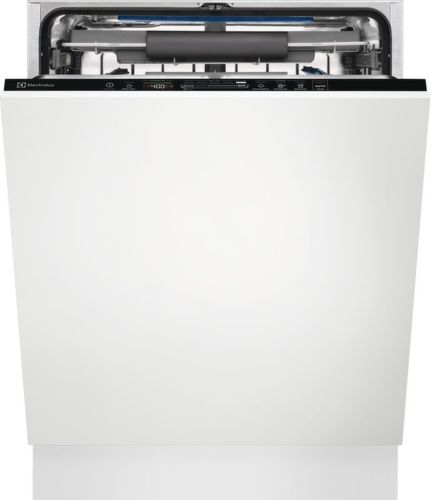Electrolux 600 PRO SatelliteClean EES69310L, Vstavaná umývačka riadu