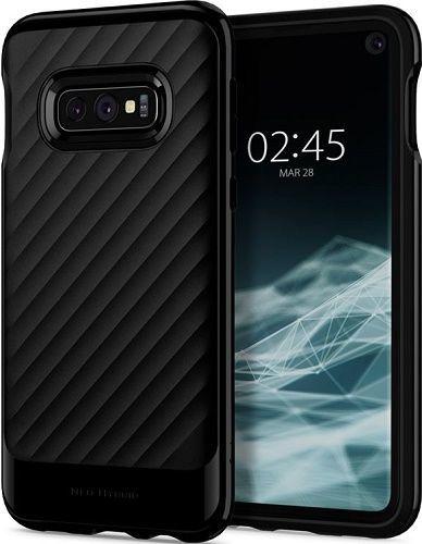 Spigen Neo Hybrid puzdro pre Samsung Galaxy S10e, čierna