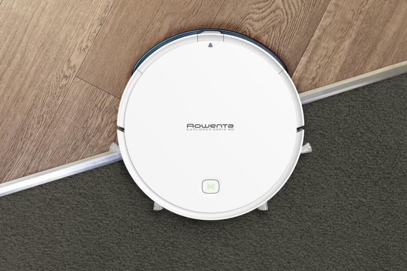 Smart Discovery 2.0 Rowenta RR7267W