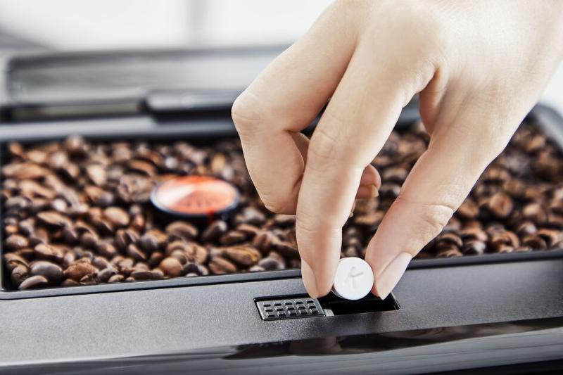 čistiaca tabletka pre kávovar Krups EA870810