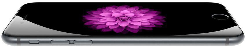 iPhone 6, dokonalý mobilný spoločník - Apple iPhone 6