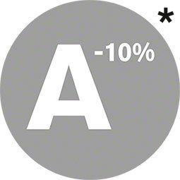 Ešte väčšia úspora energie s energetickou triedou A-10 % - ELECTROLUX EKK54553OW