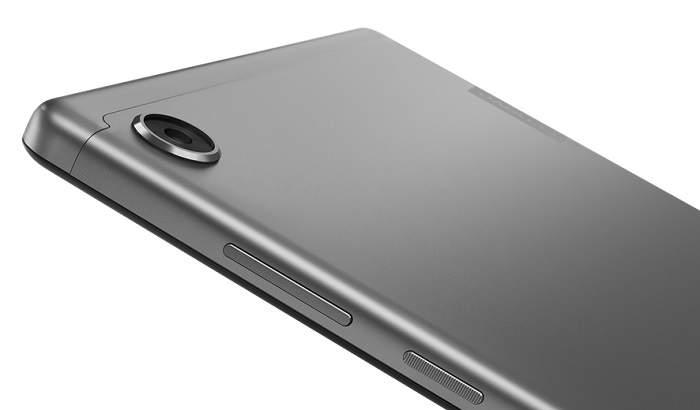 Lenovo Tab M10 HD LTE (2.Gen) ZA6V0073CZ sivý