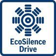 EcoSilence Drive - BOSCH WAT28460BY