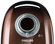 Philips 360Flex - PHILIPS FC9197/91
