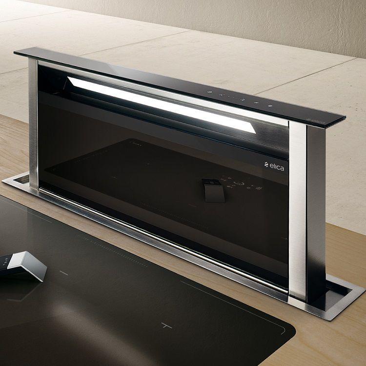 Nevšedný dizajn - Elica ADAGIO BL/F/90
