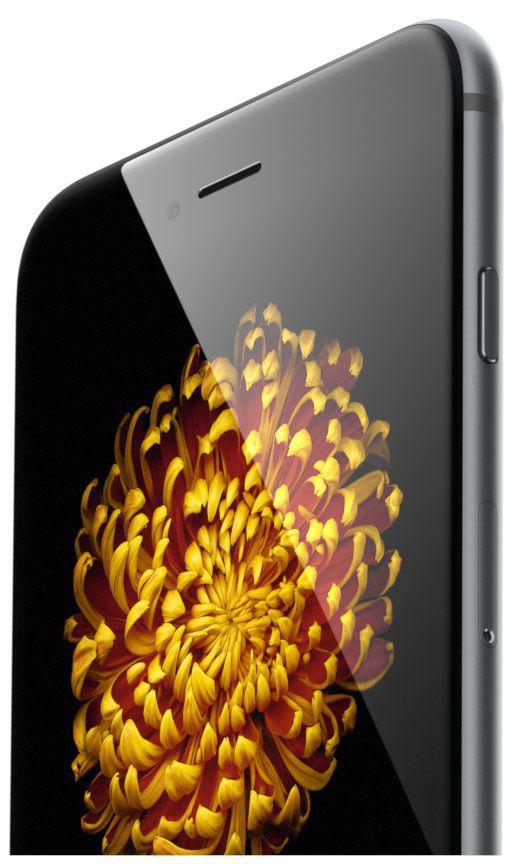 Lepšie rozlíšenie, lepší displej - Apple iPhone 6