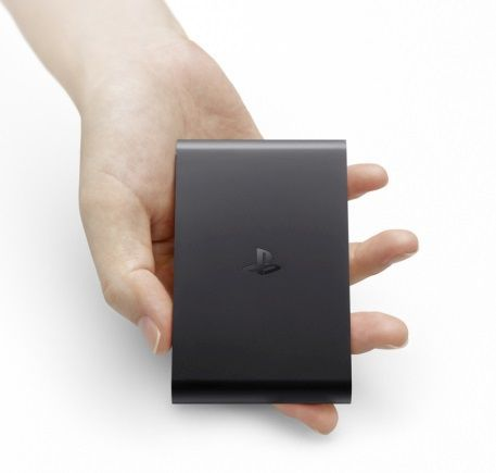 Hry - SONY PlayStation TV/EAS