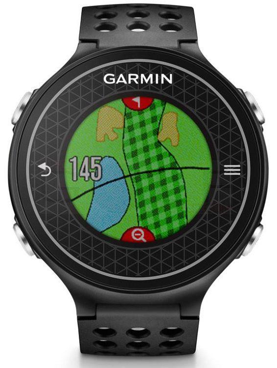CourseView - GARMIN Approach S6 Dark Lifetime