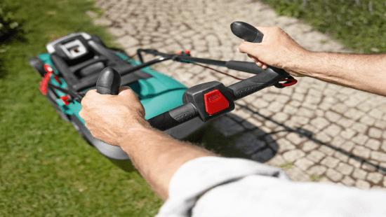 Kosačka Bosch Rotak 37 Li Ergoflex - BOSCH Rotak 37 LI Ergoflex