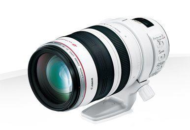 Stabilizácia obrazu - CANON EF 28-300mm/1:3,5-5,6 L IS USM