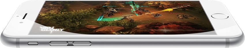 Silný výkon a väčšia výdrž - Apple iPhone 6