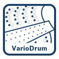 VarioDrum - BOSCH WAT28460BY