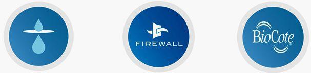 Technológia 3-stupňovej filtrácie - WATERLOGIC FWEG1-SB