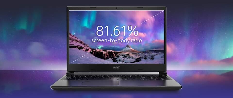Acer Aspire 7 A715-42G (NH.QBFEC.001) čierny