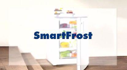 Unikátna technológia SmartFrost - LIEBHERR UIG 1323
