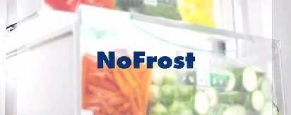 Beznámrazový systém NoFrost - LIEBHERR GN 4113