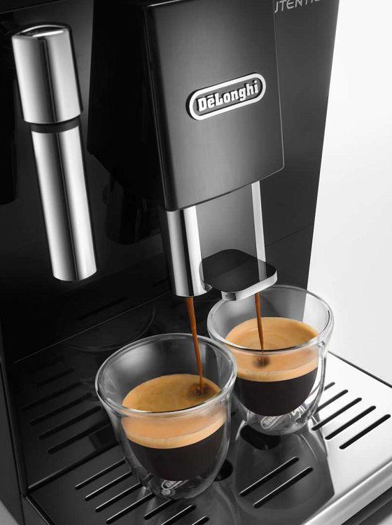 Pre milovníkov kávy - DeLonghi ETAM 29.510