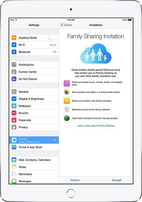 Operačný systém - APPLE iPad Air 2 Wi-Fi