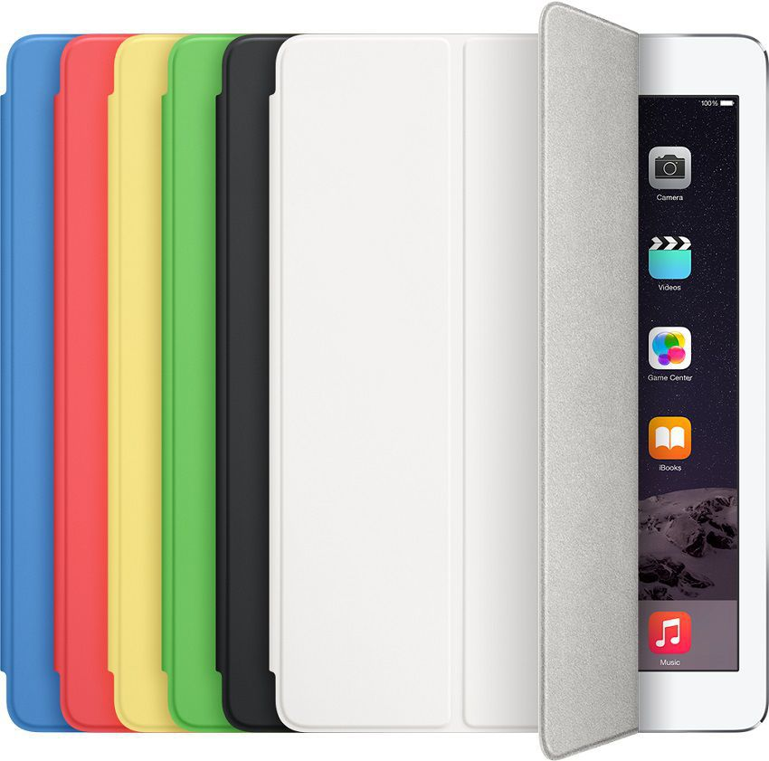 Ochranný kryt - APPLE iPad Air 2 Wi-Fi