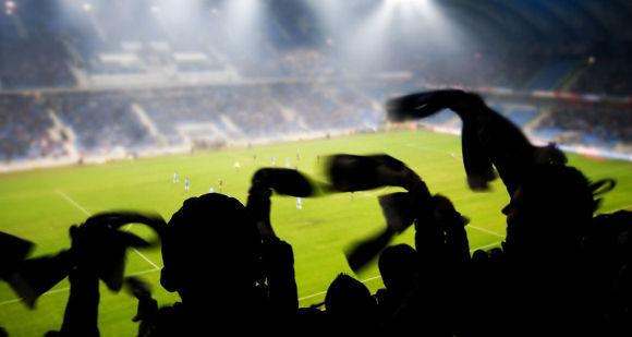 Futbalový mód - SONY BDVN7200WB.CEL