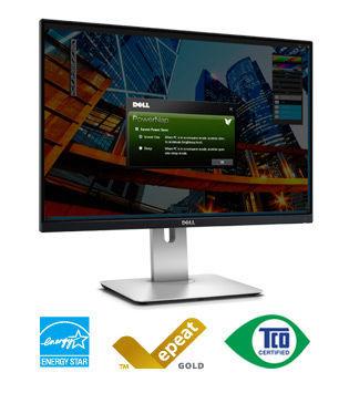 Praktická kompatibilnosť - DELL U2415