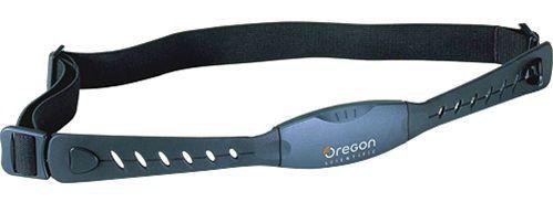 Hrudný pás - OREGON HR102, Hodiny/monitor srdc.rytmu