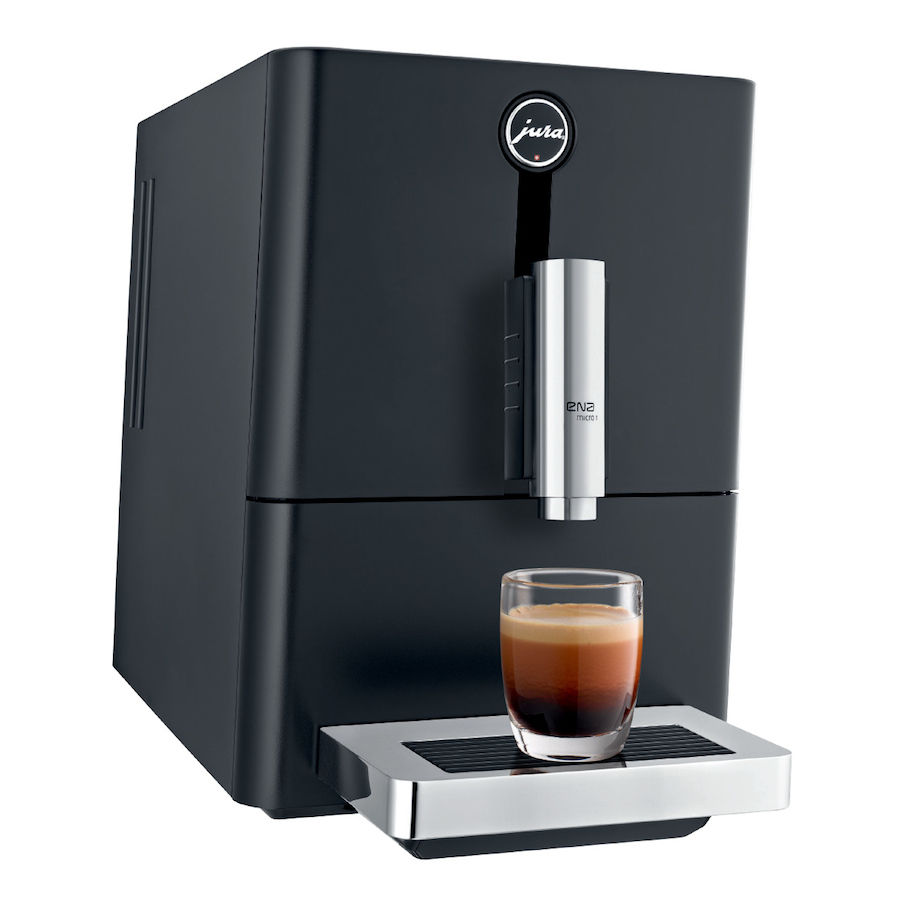 jura ena micro 1 plnoautomat espresso. Black Bedroom Furniture Sets. Home Design Ideas
