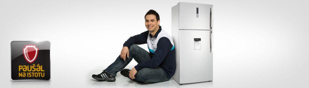 Chladničky na istotu