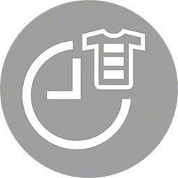 Time Manager - Electrolux EWG147410W, vstavana pracka
