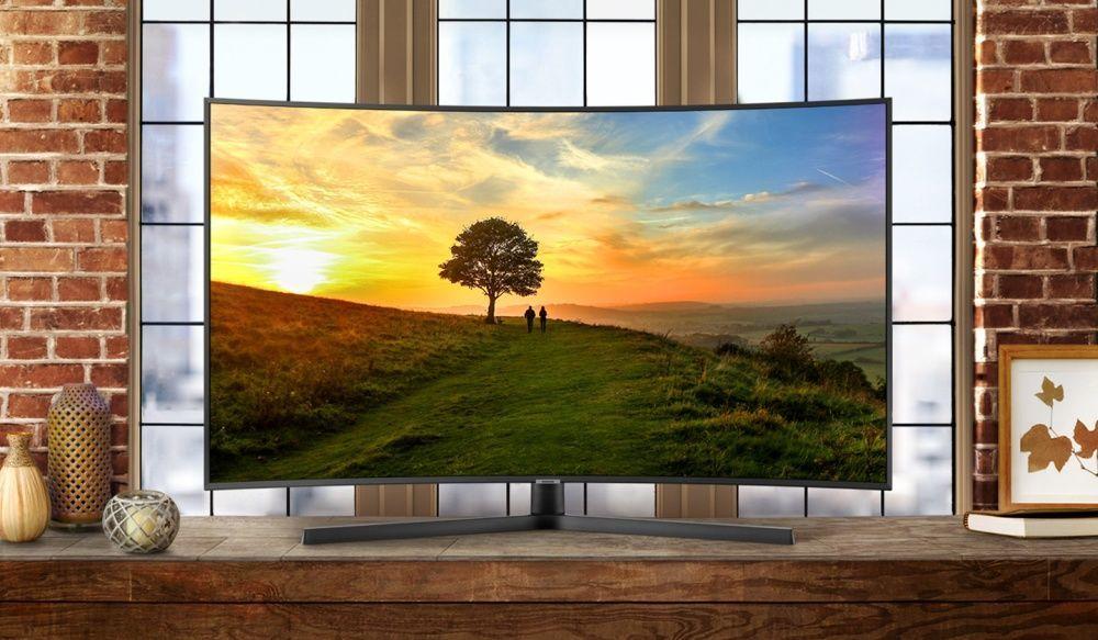 5aeb6e8fb Televízor Samsung UE49NU7672 Ultra HD má štvornásobne vyššie rozlíšenie,  ako bežné Full HD televízory. Vychutnajte si dokonalejšiu ostrosť, ...
