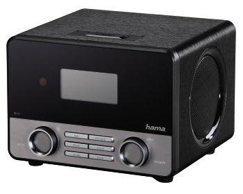 Základné informácie - HAMA IR110, Internetové rádio