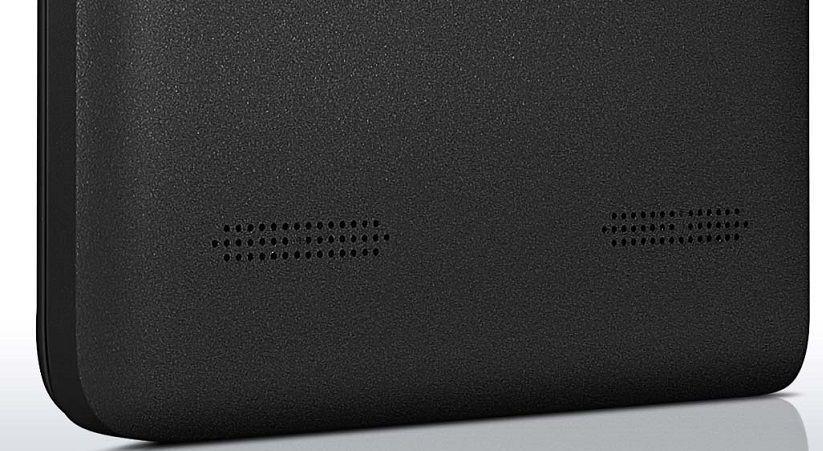 Kvalitný zvuk - LENOVO A6000