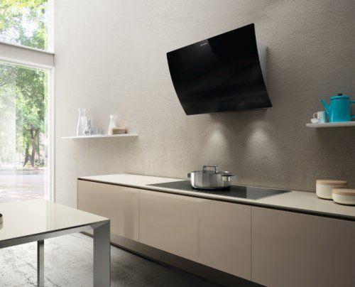 Dizajn odsávača pár - Faber VERSUS BK A 80