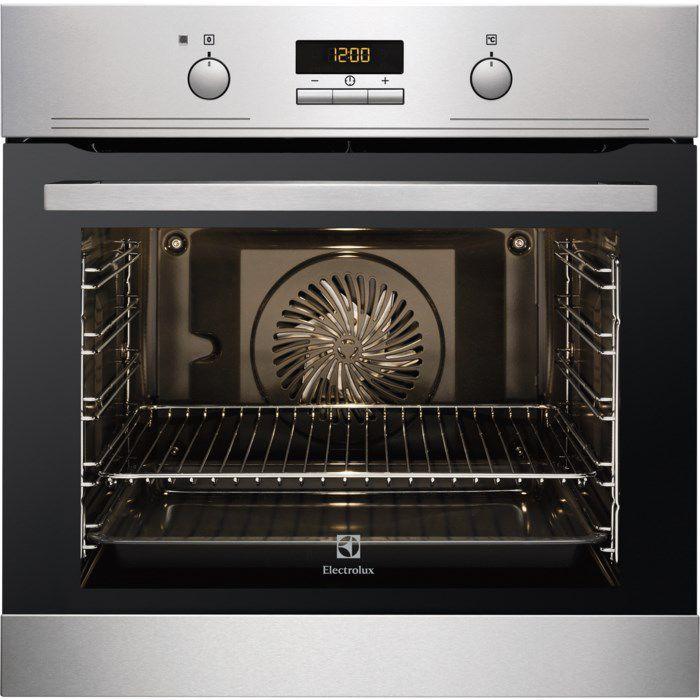 Doplňte svoju modernú kuchyňu - Electrolux EOA3454AOX