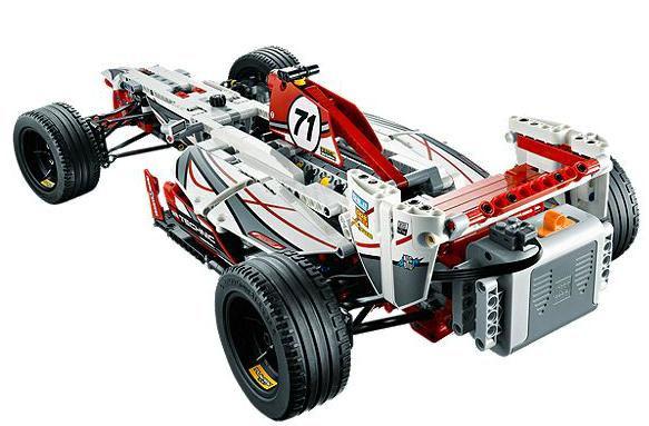 lego technic grand prix racer 42000. Black Bedroom Furniture Sets. Home Design Ideas