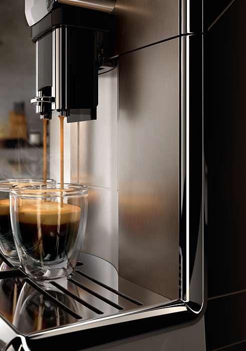 Pripravte si šálku vašej obľúbenej kávy - Incanto SAECO HD8914/09