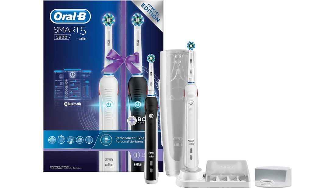 oral b smart 5900 duo. Black Bedroom Furniture Sets. Home Design Ideas