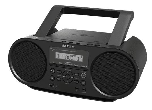 Rádio na bežné počúvanie - Sony ZS-RS60BT