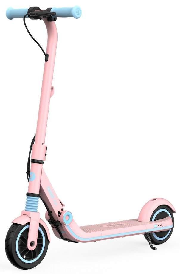 Ninebot eKickScooter ZING E8 ružová
