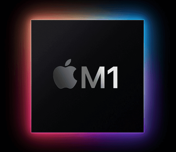 Apple M1 Procesor