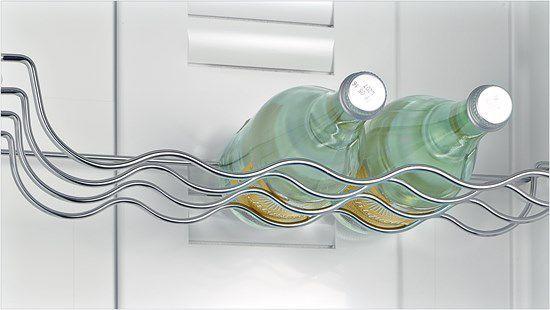 Vybavenie chladiaceho priestoru - BOSCH KGE36AL32